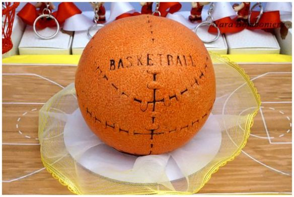 bomboniere basket