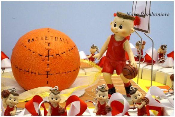 bombomniere basket