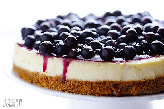 *Lighter-Blueberry-Cheesecake-1