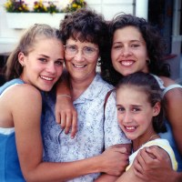 What My Mother Taught Me About True Beauty