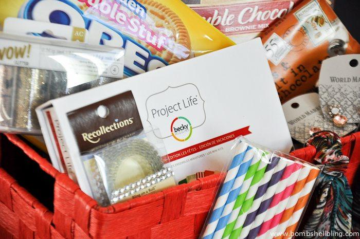 Favorite Things Giveaway 2014-5