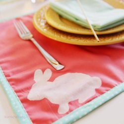 Easter Placemats