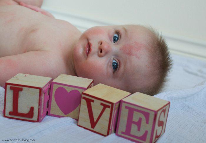 Mushy Love Letters 3