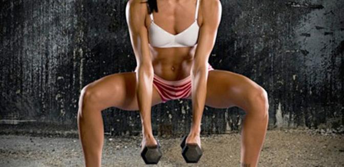 Exercise Makes Sex Better!