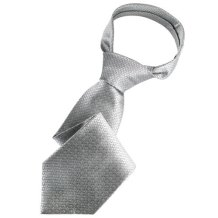 Grey Bondage Tie from Bondara