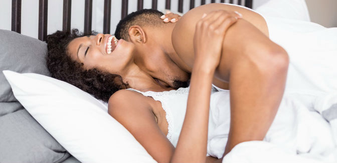 Why Sex is Good for You