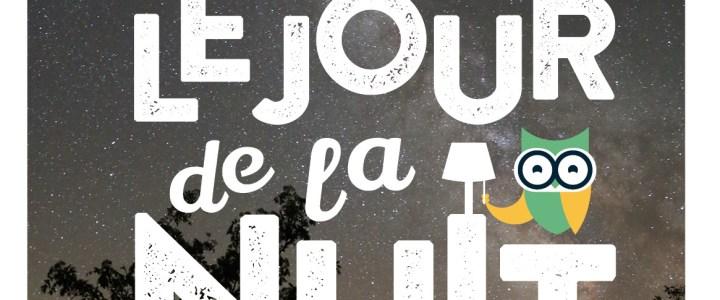 Samedi 8 octobre, Le Jour de la Nuit, Bonnevaux