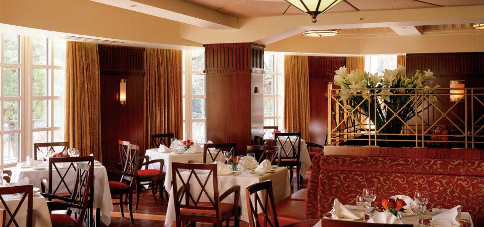 La Regence – Best of Jerusalem Restaurants !