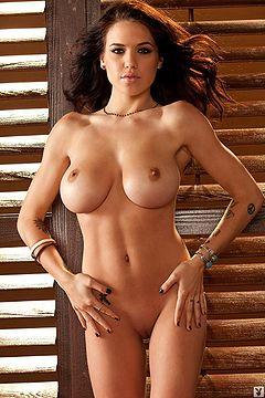 gabbie hanna nude