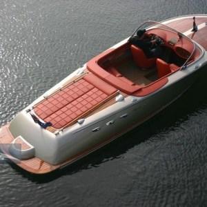 Location bateau Pegiva