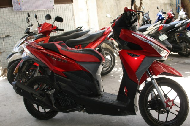 Rent a motorbike in Cebu City – Reliable, cheap – best service