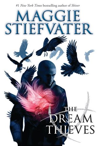 10 Things I Felt About This Book | The Dream Thieves by Maggie Stiefvater