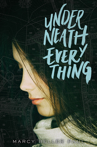 Underneath Everything – Marcy Beller Paul