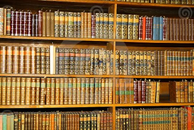 BUY THE BOOK: THE BIBLIOPHILE'S COLLECTIBLE