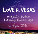 Book Enticer Official Sponsor for LoveNVegas 2016