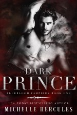 Dark Prince by Michelle Hercules