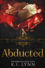 Abducted by K.I. Lynn