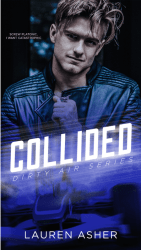 Collided by Lauren Asher
