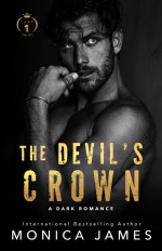 The Devil's Crown by Monica James