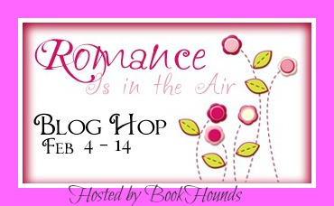 Romance is in the Air Blog Hop