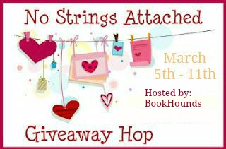 No Strings Attached Giveaway Hop!