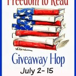 Freedom to Read July 2 – 15