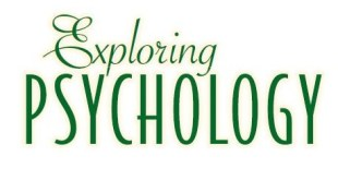 Exploring Psychology 9th edition pdf.