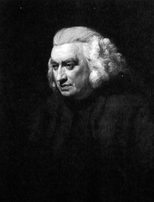 Samuel Johnson Archives BOOK OF DAYS TALES