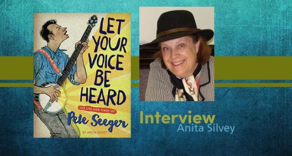 Interview Anita Silvey