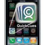 QuickCues iPhone App for Autism