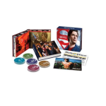 Smallville Complete Series DVD/Blu Ray Great Gift for the #Holidays