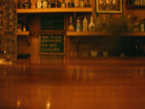 Cavalla Restro bar
