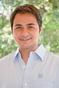 Aditya Mukherjee, Author of 'Boomtown