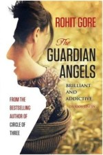 Book Review: The Guardian Angels by Rohit Gore