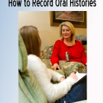 Oral History book teaches step-by-step