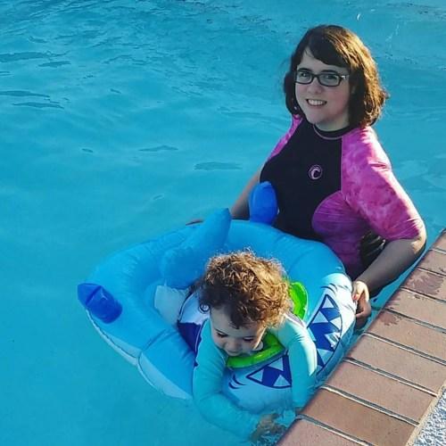 Swimming 513