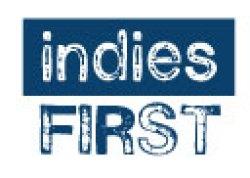 Indie's first logo