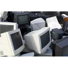Old desktop computers