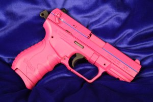 Pink Walther pk380
