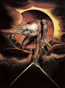 William Blake's Creator