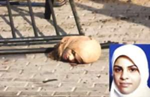 Woman beheaded in Iran