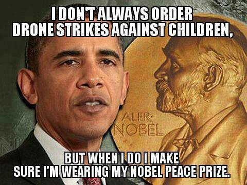 Rand Paul filibusters Nobel Prize winners drone policy