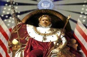 Imperial Obama