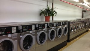 Laundromat Corte Madera