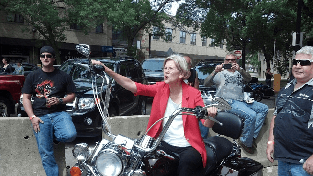Elizabeth-Warren-on-Harley