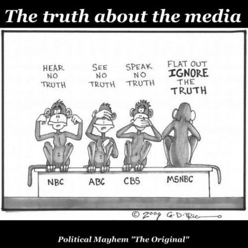 The truth about the media