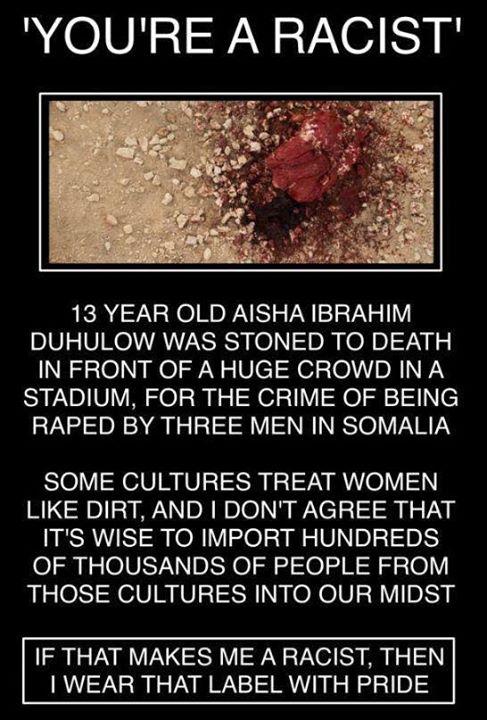 Muslim misogyny