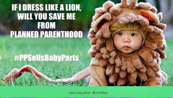 Lions Planned Parenthood