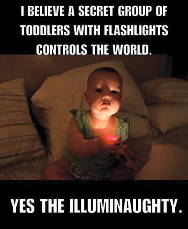 Illuminaughty