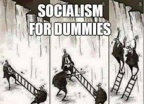 Socialism for Dummies